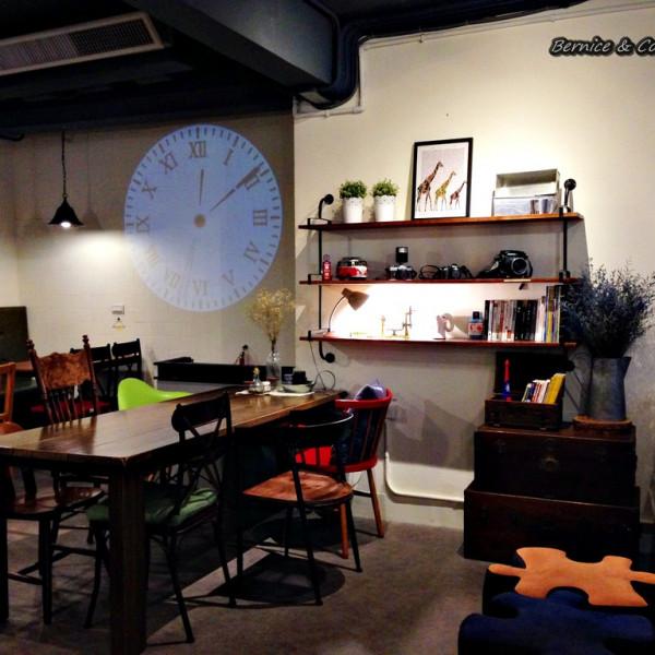 新北市 餐飲 茶館 WooHoo Café小豆屋敷