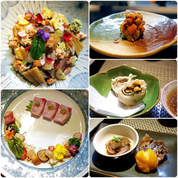 台北市 美食 餐廳 異國料理 日式料理 No.31参食壱 ‧ 礫川料亭