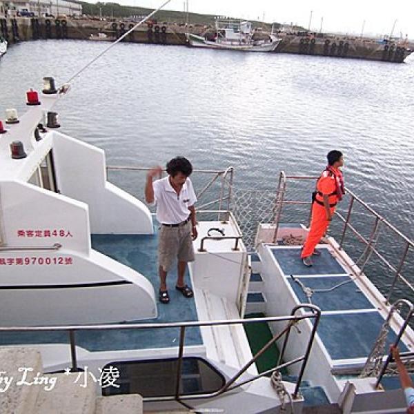 澎湖縣 美食 攤販 攤販其他 老五海上俱樂部