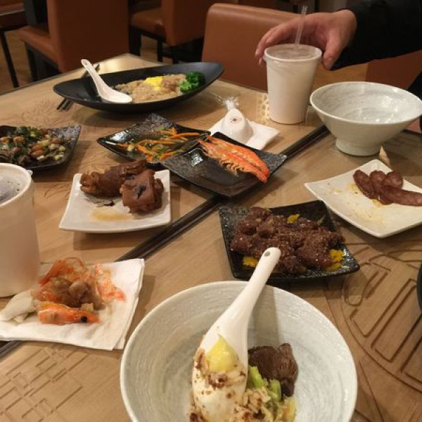台北市 餐飲 台式料理 旺財廚房