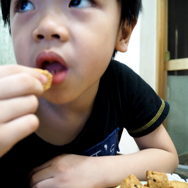 台中市 餐飲 飲料‧甜點 甜點 劉媽媽手工坊