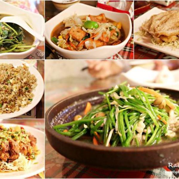 台南市 美食 餐廳 中式料理 熱炒、快炒 後頭厝