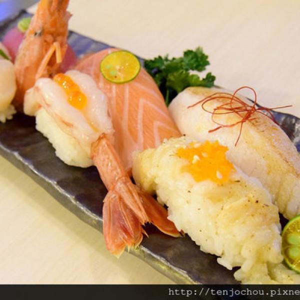台北市 餐飲 日式料理 賀順日式料理