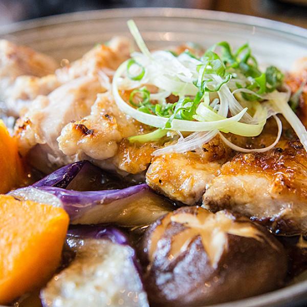台南市 美食 餐廳 異國料理 日式料理 藍屋日本料理