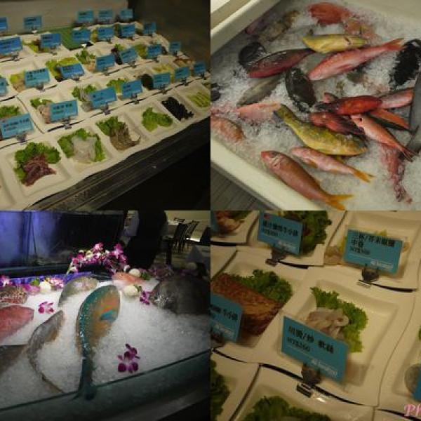 台中市 美食 餐廳 中式料理 中式料理其他 阿利海鮮餐廳(永豐棧)