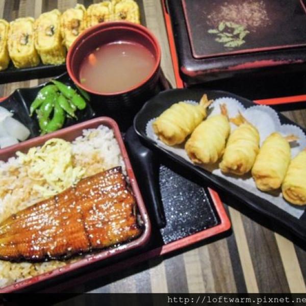 桃園市 美食 餐廳 異國料理 日式料理 鰻慢來