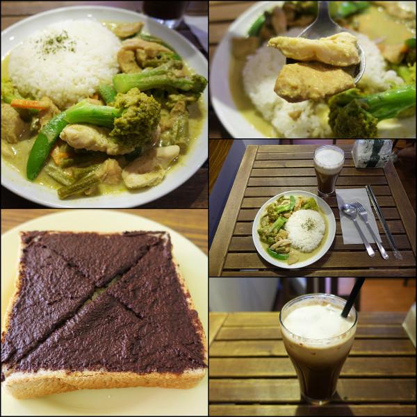 台北市 餐飲 義式料理 Love'N 朗文咖啡