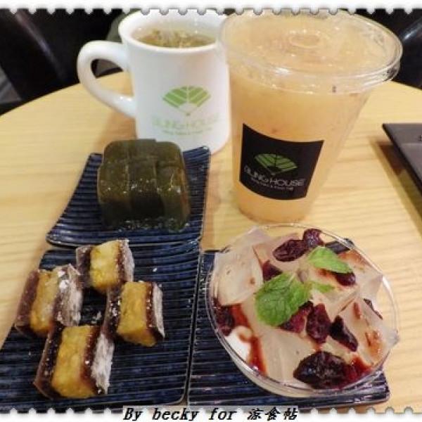 台北市 美食 餐廳 飲料、甜品 飲料、甜品其他 涼食帖