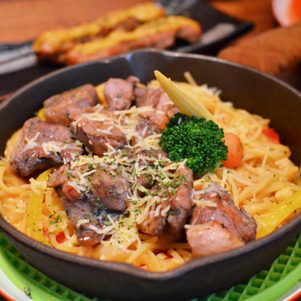 台北市 美食 餐廳 異國料理 G'Mints