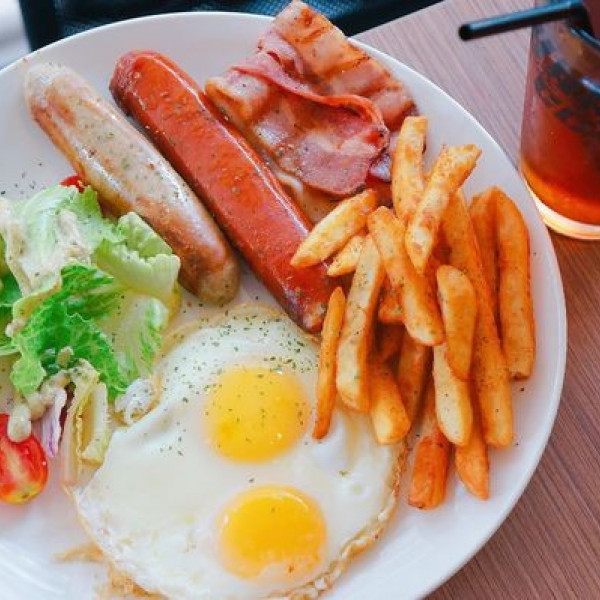 台北市 餐飲 多國料理 多國料理 ABV Bar & Kitchen
