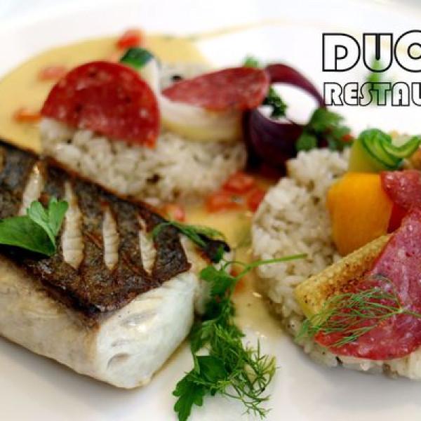 台北市 餐飲 多國料理 其他 大嗑西式餐館 DUCKY RESTAURANT (信義店)