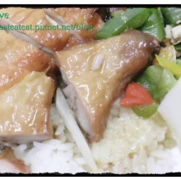 嘉義市 美食 餐廳 中式料理 中式料理其他 好功夫港式燒臘快餐