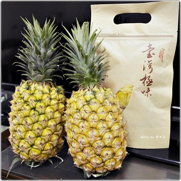 屏東縣 美食 餐廳 零食特產 零食特產 台灣維根鳳梨