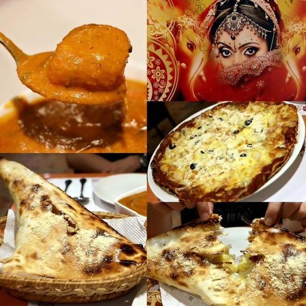 台北市 餐飲 多國料理 印度料理 桂丁香 Cloves & Cinnamon