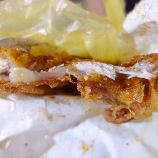 台南市 餐飲 台式料理 惡魔雞排 (台南店)