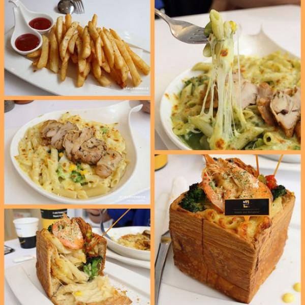 彰化縣 餐飲 義式料理 NU PASTA