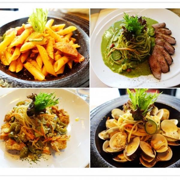 台中市 餐飲 義式料理 PMAM bistro