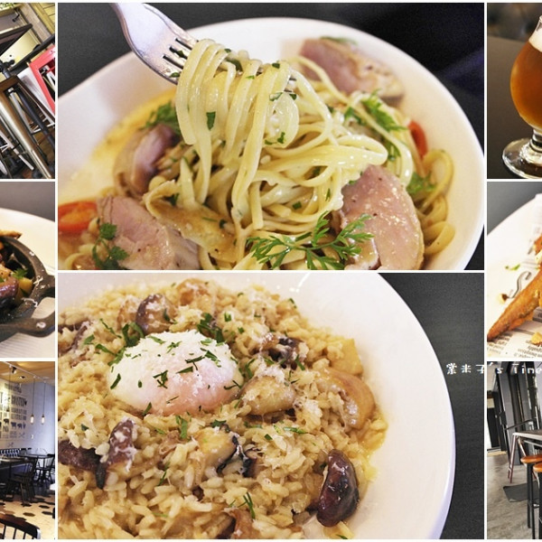 高雄市 餐飲 義式料理 Trattoria del CHA CHA