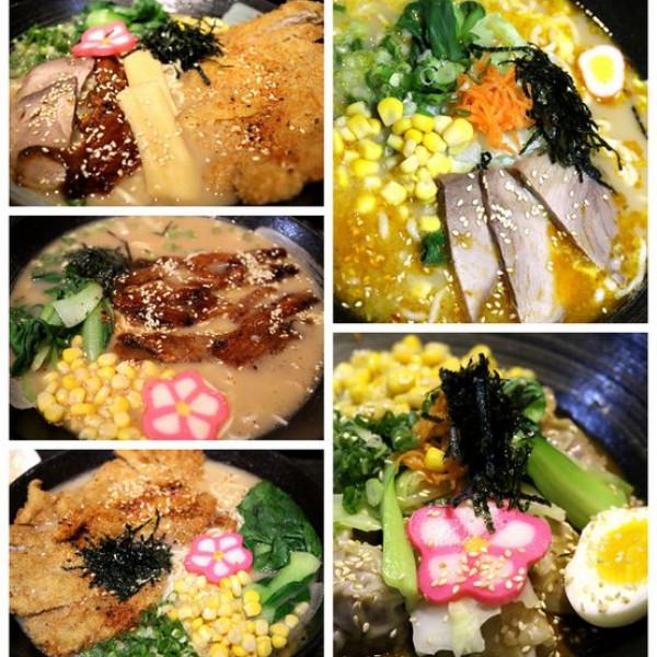 台中市 美食 餐廳 中式料理 高功手做麵食