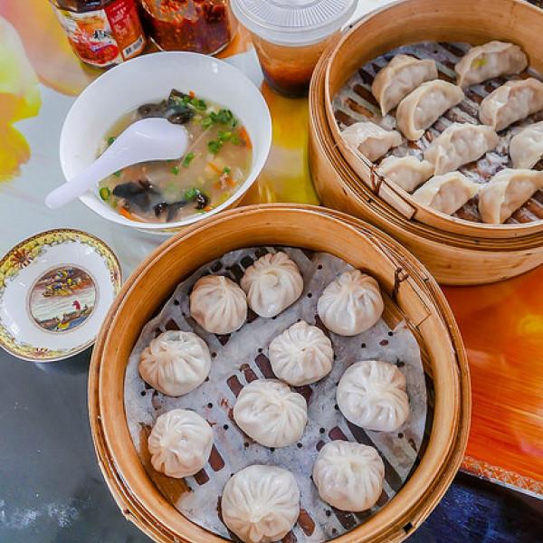澎湖縣 美食 餐廳 中式料理 麵食點心 回味天津小籠包