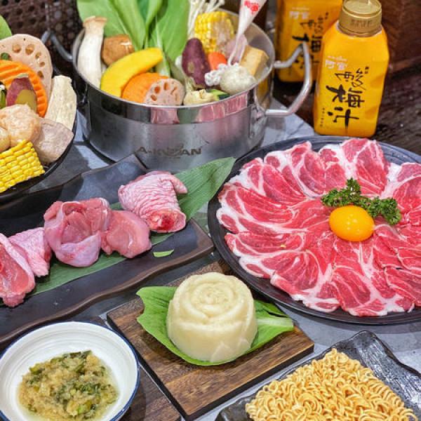 台中市 餐飲 鍋物 火鍋 阿官火鍋專家 (台中新光三越店)