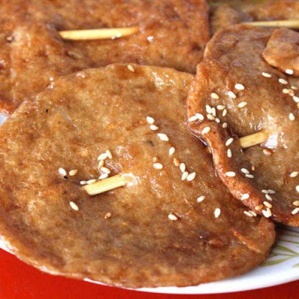 高雄市 餐飲 台式料理 鳳山黑輪