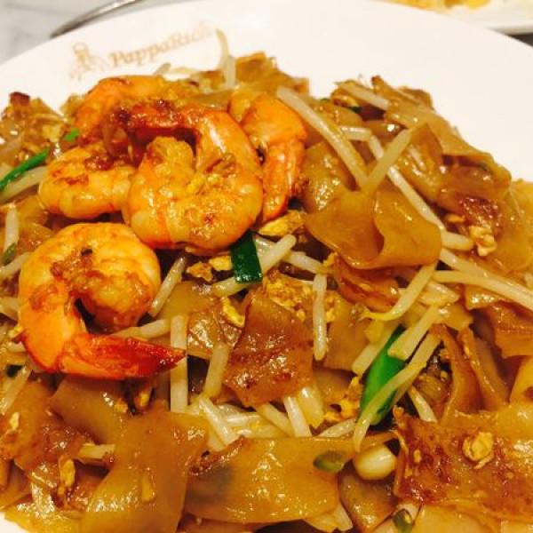 台北市 美食 餐廳 異國料理 南洋料理 PappaRich金爸爸