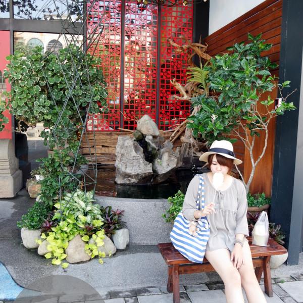 台南市 美食 餐廳 中式料理 中式料理其他 夢東籬(永華店)