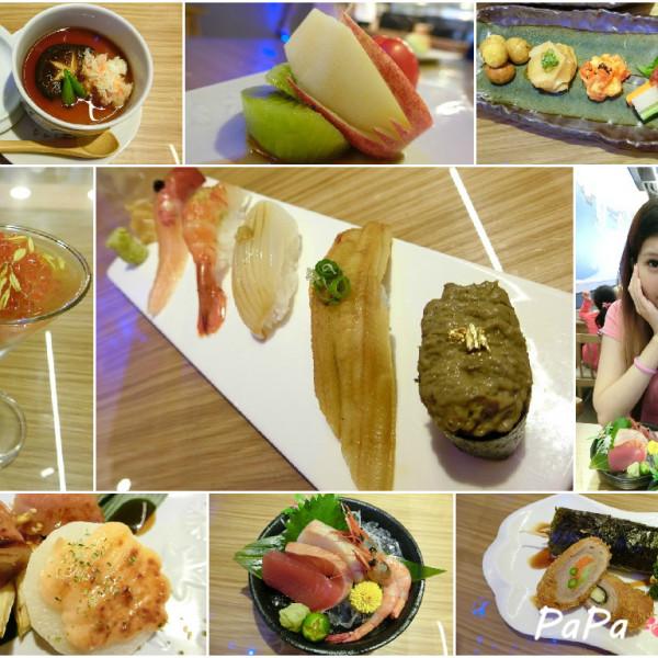 新竹市 美食 餐廳 異國料理 日式料理 味衛門日式手創料理