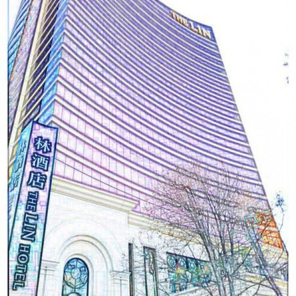 台中市 休閒旅遊 住宿 觀光飯店 THE LIN HOTEL TAICHUNG林酒店(臺中市旅館336號)
