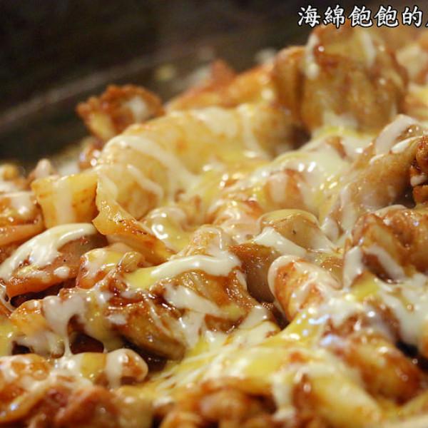 台北市 餐飲 韓式料理 春川達卡比(中山店)