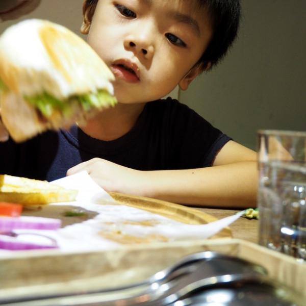台北市 美食 餐廳 異國料理 多國料理 COOL ZI 胖廚 房