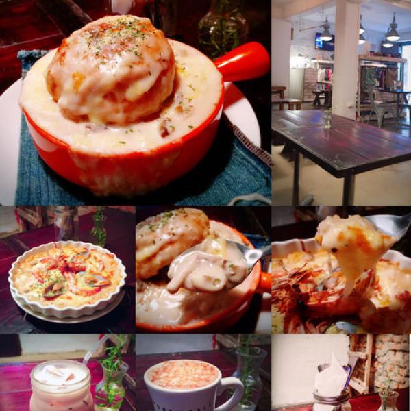 台北市 美食 餐廳 異國料理 義式料理 PORT of CALL Taipei