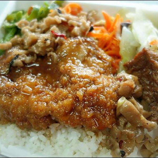 新北市 餐飲 台式料理 小政排骨大王