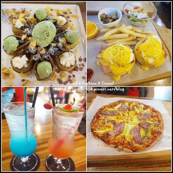 台北市 餐飲 義式料理 FREAKS CAFÉ & BISTRO 癮客