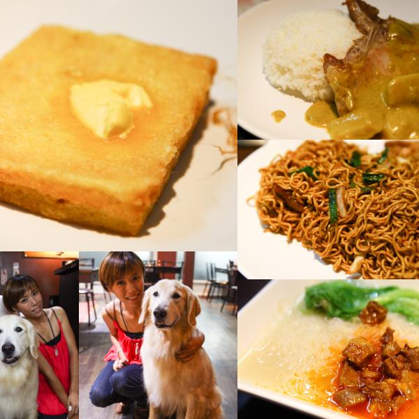 台北市 美食 餐廳 中式料理 粵菜、港式飲茶 辣通天香港茶餐廳