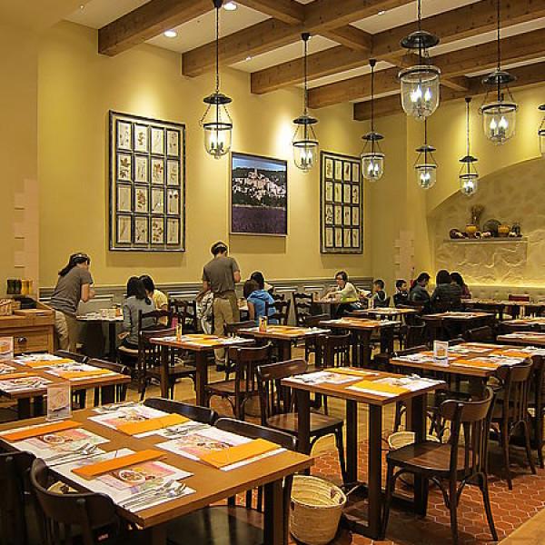台北市 美食 餐廳 咖啡、茶 咖啡館 L'OCCITANE cafe 歐舒丹咖啡