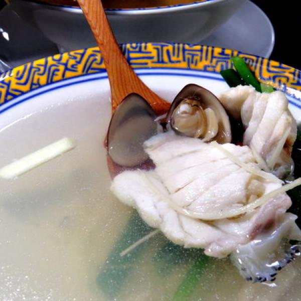 高雄市 美食 餐廳 中式料理 熱炒、快炒 魚村龍膽石斑餐廳