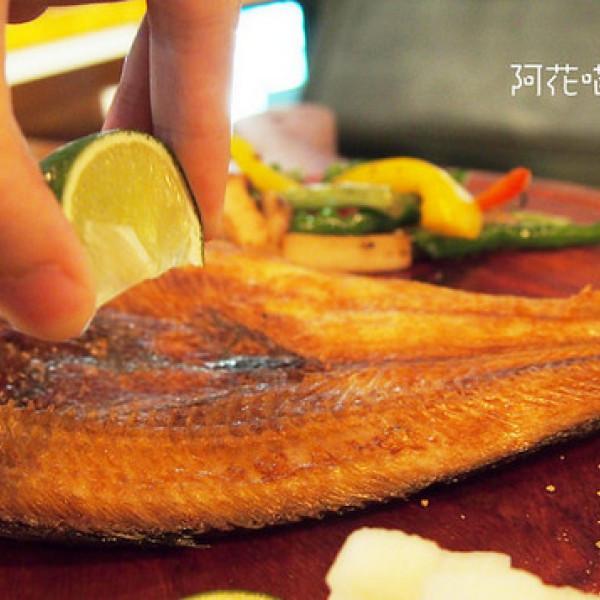台北市 美食 餐廳 異國料理 多國料理 57食堂酒場-餐酒館Bistro
