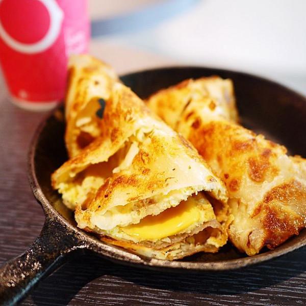台北市 餐飲 早.午餐、宵夜 中式早餐 O by Locofood