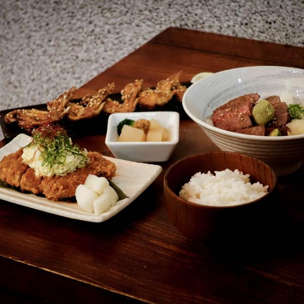 台北市 美食 餐廳 異國料理 日式料理 時代1931
