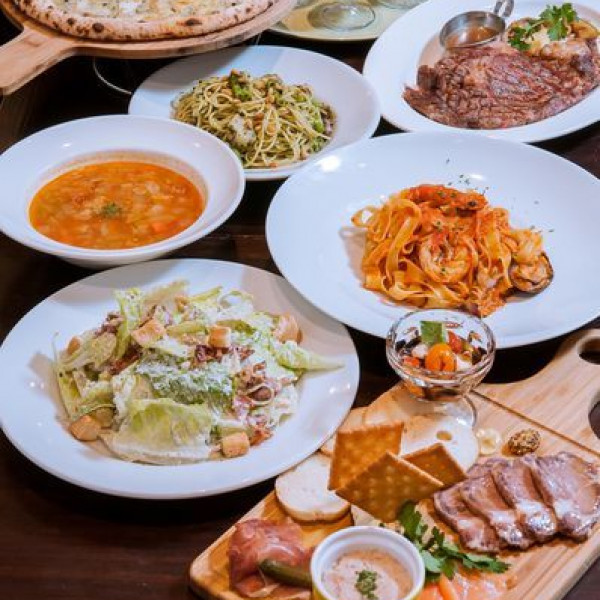 台北市 餐飲 義式料理 Japoli義大利餐酒館