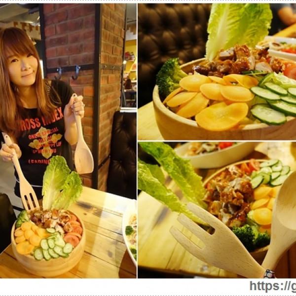 新竹市 餐飲 多國料理 其他 Our Bistro 小聚食堂 (新竹店)