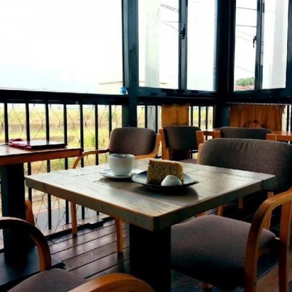 台北市 餐飲 咖啡館 LILI KOKO Coffee