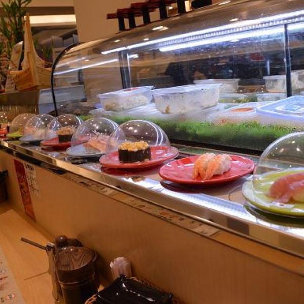 新北市 餐飲 日式料理 壽司‧生魚片 喜華壽司