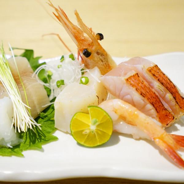 台中市 餐飲 日式料理 倉崎鮨割烹