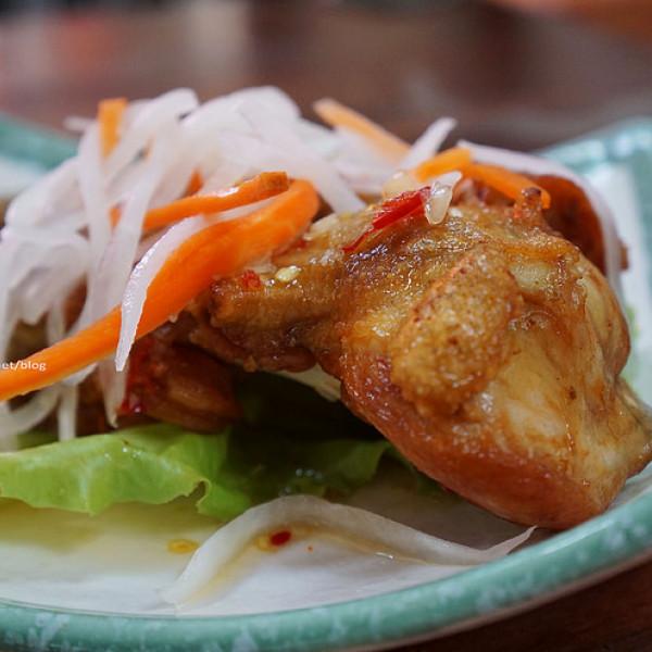 台中市 餐飲 多國料理 南洋料理 道地越南小吃