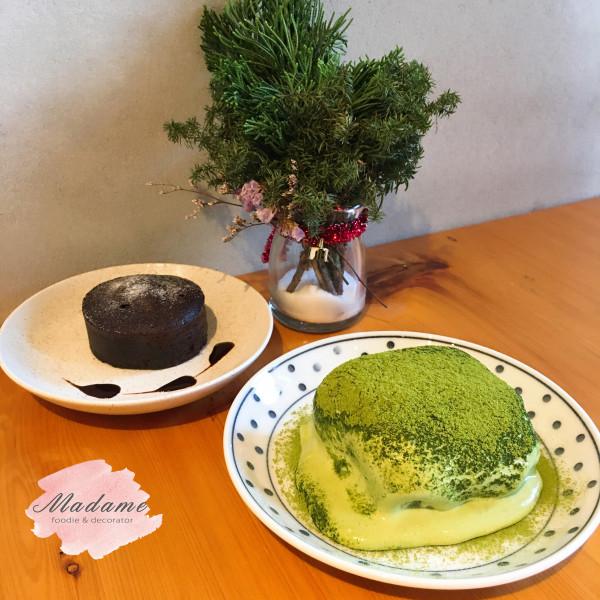 台中市 餐飲 咖啡館 Kusabi+