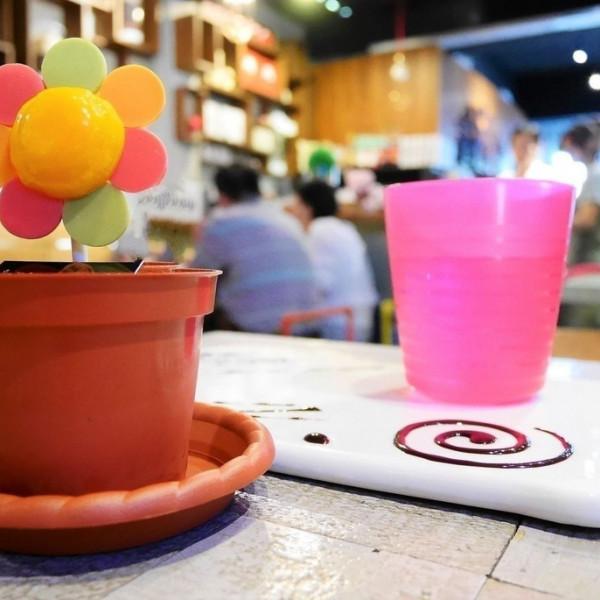 台北市 餐飲 飲料‧甜點 飲料‧手搖飲 品台灣手作甜品