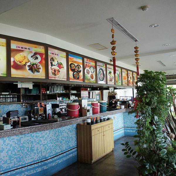 台東縣 美食 餐廳 異國料理 多國料理 七里坡複合式餐飲館